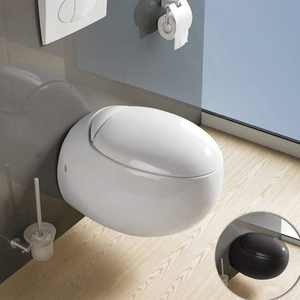 Indian hot sale wall hung toilet with cheap price