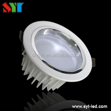 UL CUL CE ROHS PSE list 3 Warranty years best price COB 10W LED Downlight, LED Light