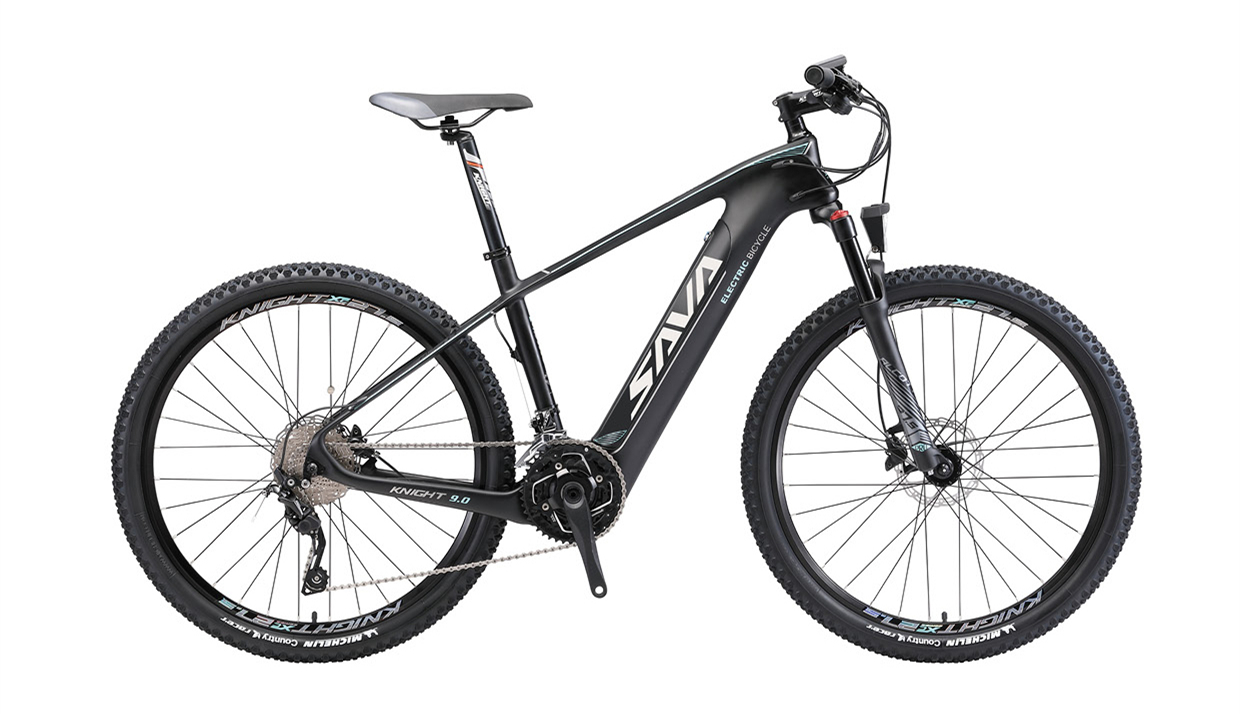 factory price READY TO SHIP electric bicycle 27.5 carbon electric MTB ebike