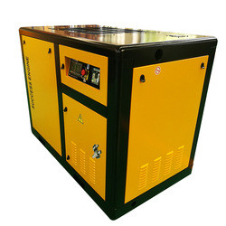 8Bar / 115PSI Oil Free Water Lubricated Screw Air Compressor