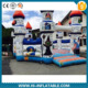 Cheap inflatable pirate bouncer with small slide,Used commercial inflatable bounce house,Inflatable bouncy/jumping castle
