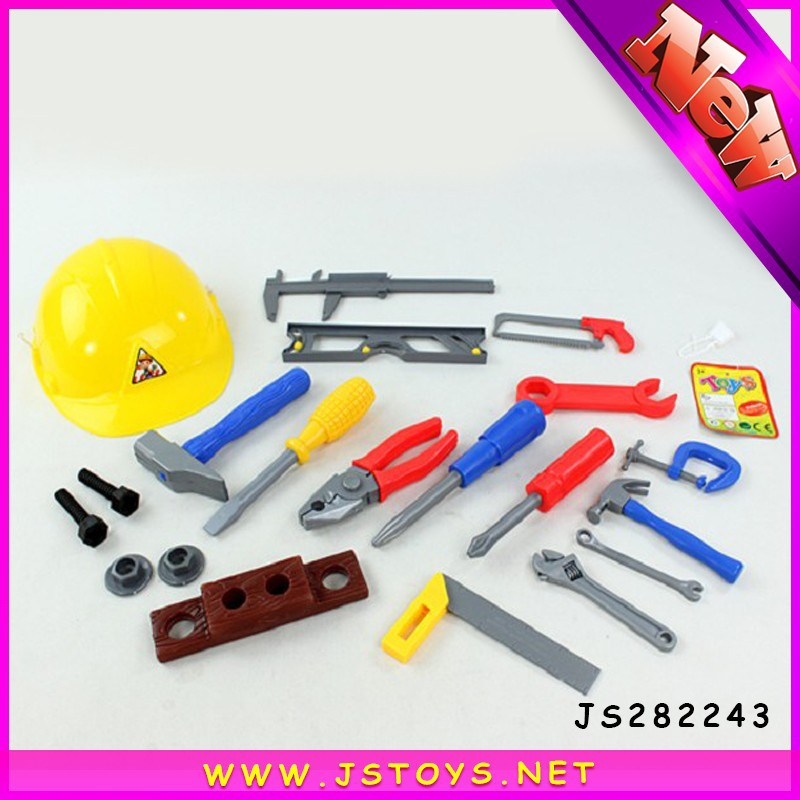 2015 new toys for children playing tools
