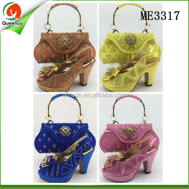 set and shoe and multicolor italian shoes women handbags bag EZqIY
