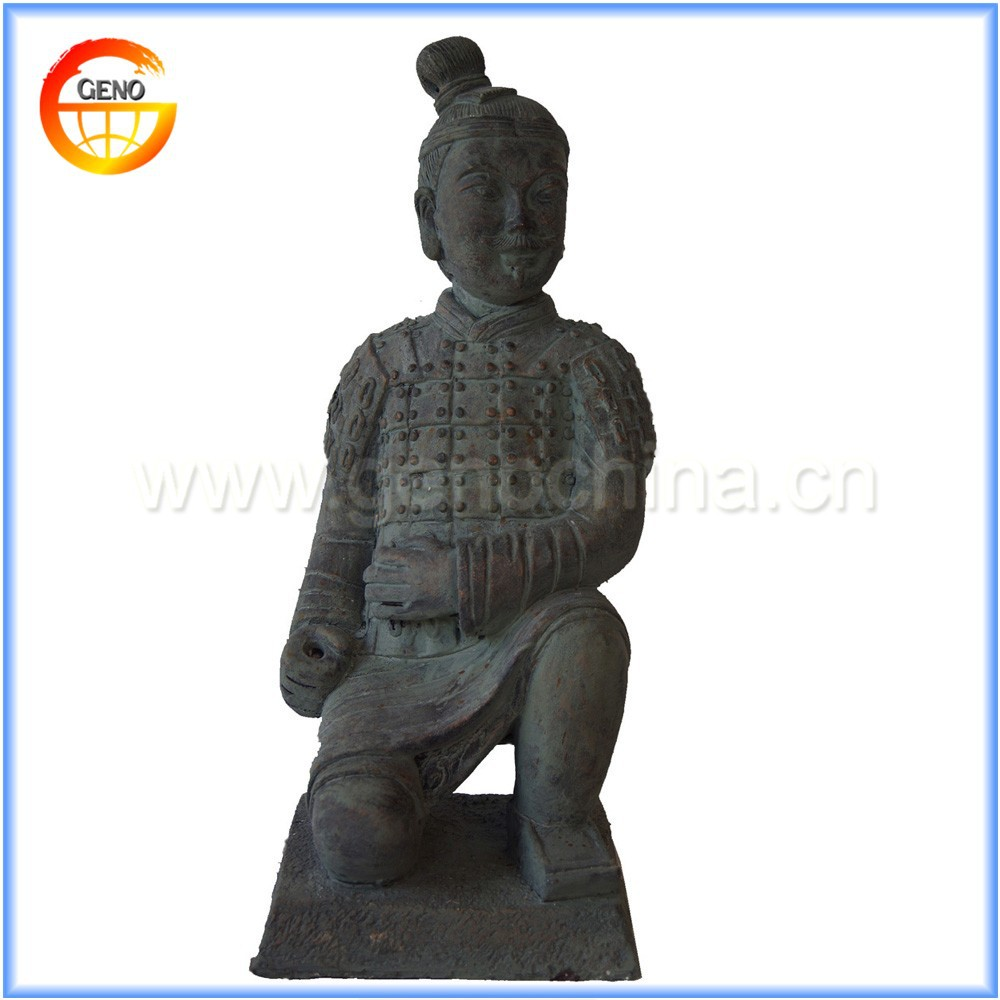Gentil Chinese Antique Terracotta Warrior Garden Statue   Buy Antique Warrior  Statue,Chinese Warrior Statue,Terracotta Warrior Garden Statue Product On  Alibaba.com