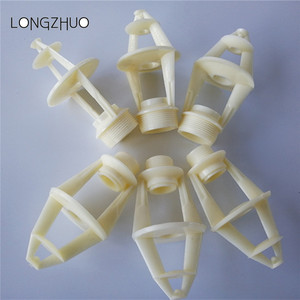 Plastic mist spray nozzle, Water treatment cooling tower jet nozzle