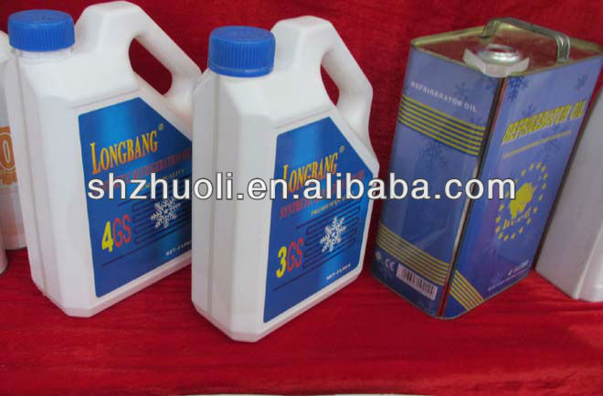 Suniso Refrigeration Oils Lubricant PAG56