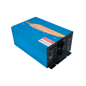 1-200kw inverter with Italy socket for the various market of 3000w modified sine wave power inverter
