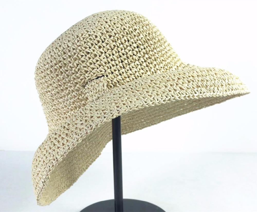 b92fb1676a5d35 Summer Beach Sun Straw Panama Hat, Summer Beach Sun Straw Panama Hat  Suppliers and Manufacturers at Alibaba.com