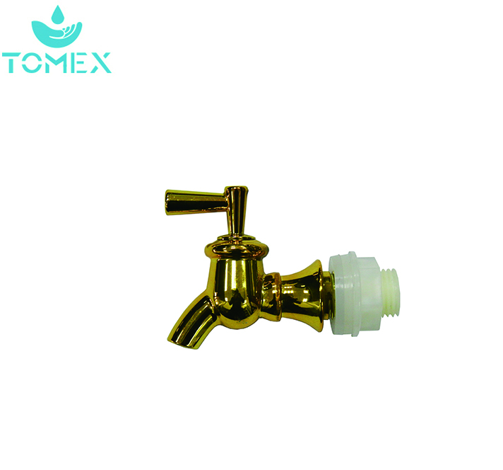 export High quality stainless steel hot sale beer sensor water tap Plastic Water Tap