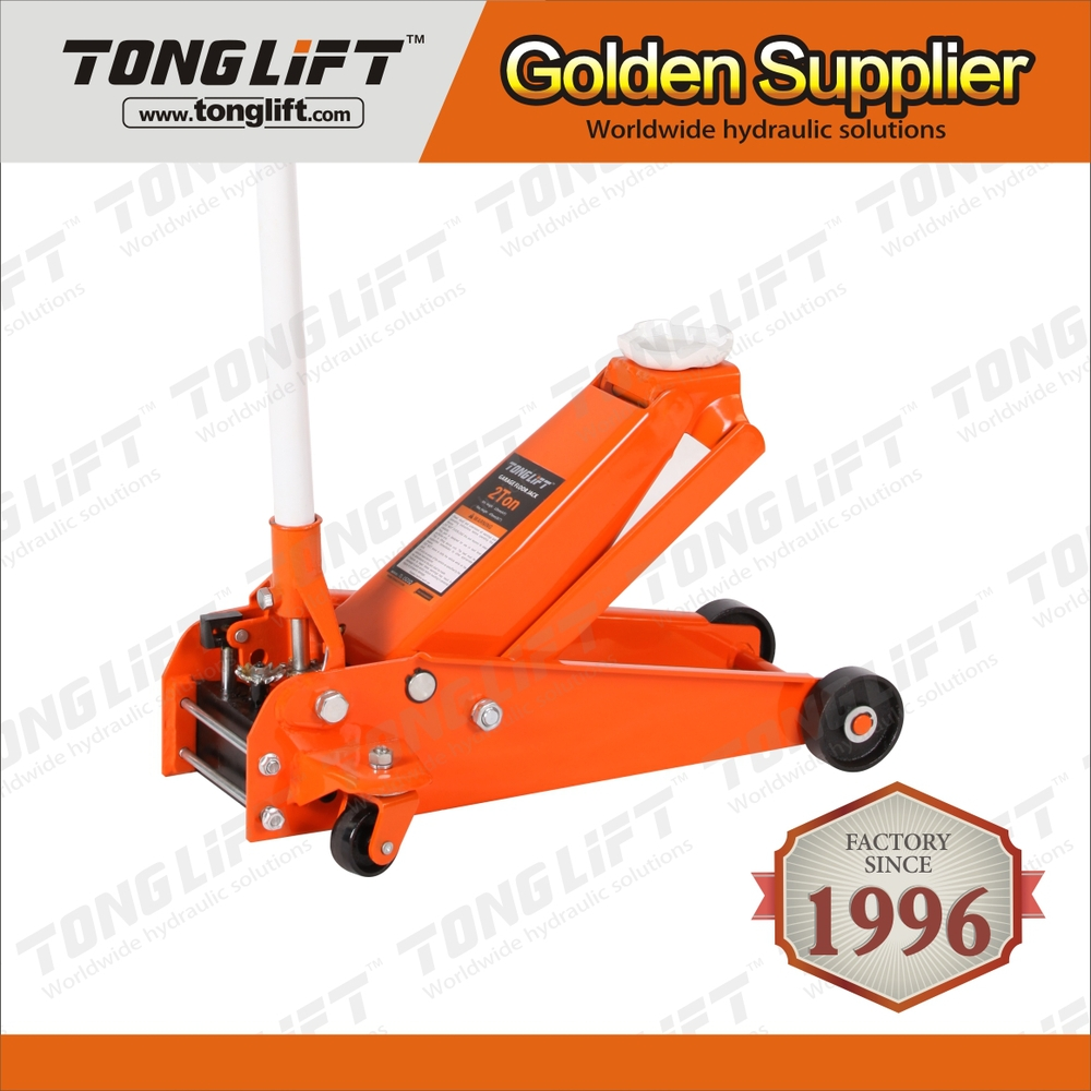 2016 Hot Selling Widely Use 2ton red hydraulic trolley jack