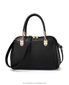 High quality pu leather ladies office bag women purse and handbag alibaba  china 2016 33dbdf100be61