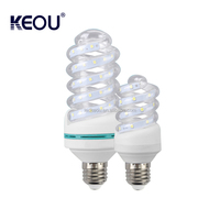 Energy saving lamp 3w 5w 7w 9w 12w 16w 20w 24w 30w e27 led bulb led spiral energy saving led lamp