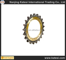 2017 Factory price 2108-1005A free wheel sprocket for earthmoving sparepart