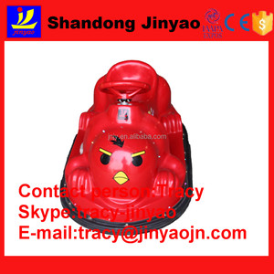 Popular bumper ball for family, Luxury Bumper Car, Crash the Cars