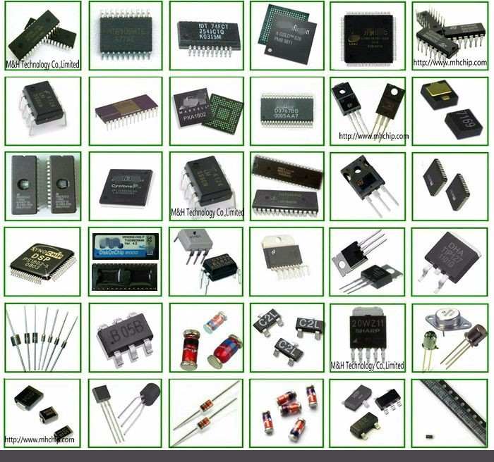 Wholesale Passive components and active components, Supplier of ...
