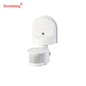2018 new products 180 Degree Pir motion sensor White light switch