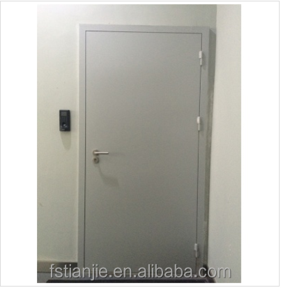 Indoor for soundproof environment fireproof waterproof Acoustic <strong>door</strong>