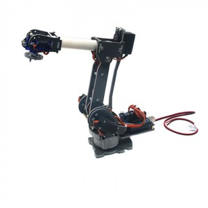Robot Arm Kit, Robot Arm Kit Suppliers and Manufacturers at Alibaba com