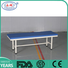 FDA CE ISO9001 certificate hot sale massage leather bed
