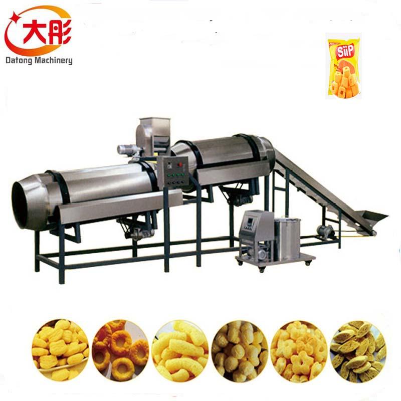 Sıcak satış tam otomatik Kızarmış Anlık Erişte Üretim Hattı/yapma makinesi fiyat/ekipman