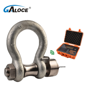 GWD700A Wireless Tension Shackle Load Pin Load Cell