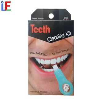Export Items Of Pakistan Magic Teeth Cleaning Kit No Chemicals