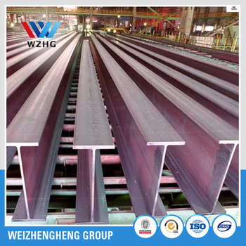 Structural Steel Fabrication Raw Material H Beam Price For Construction -  Buy C Channel Steel,U Channel Steel,U Channel Steel Sizes Product on