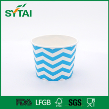 Big size wholesale ice cream paper cups