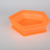 Products Stationery decorations silicone storage box