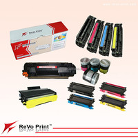 Zhuhai Brand New Compatible Universal Toner Cartridge Q2612A CB436A CB435A CE285A CF278A CB388A 12a 15a 35a 36a 53a 78a 85a 88a