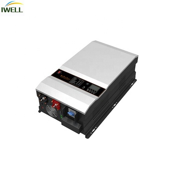 off grid 12KW pure sine wave solar power inverter for home appliance