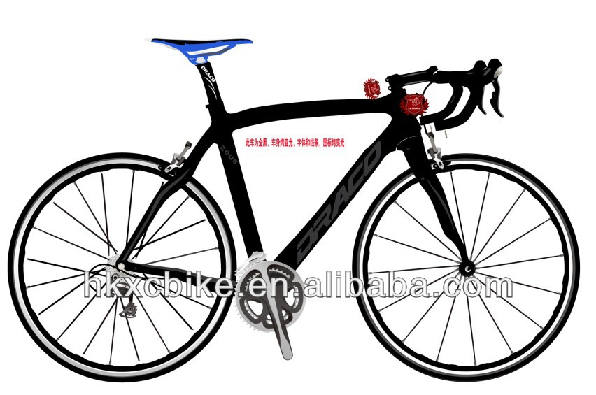 Dura ace 20s light weight carbon frame carbon road racing <strong>bike</strong>