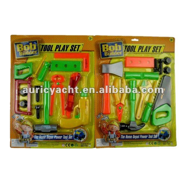 names of woodworking tools for plastic toy