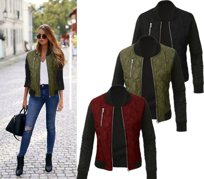 C87711A Hot European Style Winter/autumn Fasion Women's MD-LONG Suit Jacket office suits coat фото