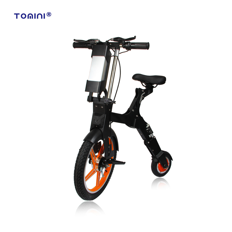 Popular e city <strong>bicycle</strong> and best seller smart folding e bike