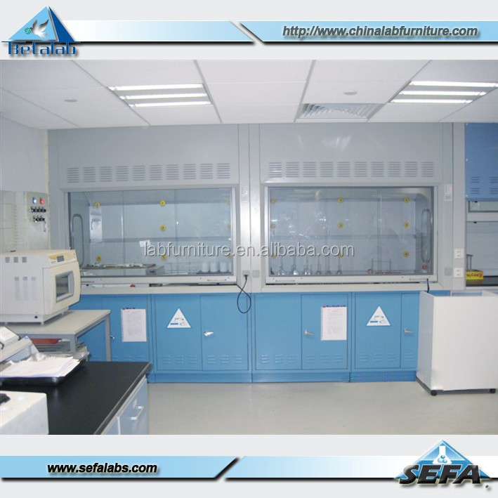 experiment chemistry lab fume hood fume cupboard fume exhaust