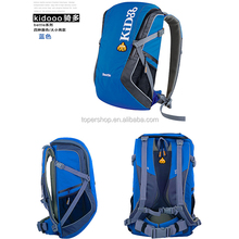 New style mountaineering bag hiking backpack bag