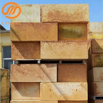 CE Approved Decorative Low Price hot selling fire clay brick price