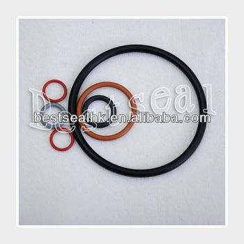 Rubber o-ring in AS568 size, DIN 3371, JIS B2401 or customize, View ...