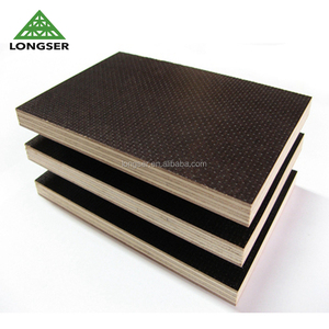 China best price first grade film faced plywood buyer