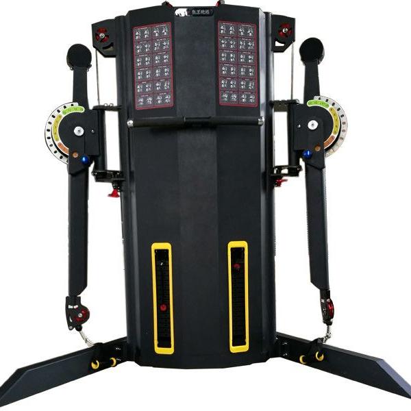 تدريب العضلات أجهزة لياقة بدنية المزدوج عبر كابل لصالة الألعاب الرياضية Buy كابل الصليب آلة الصالة الرياضية Tz العلامة التجارية Product On Alibaba Com