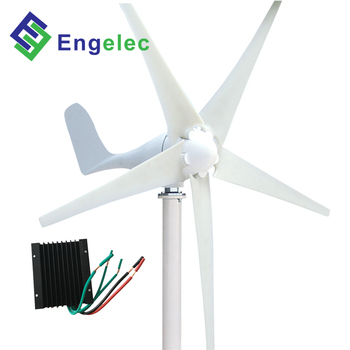 Manufacturer Wind Generator breeze start up 1.5m/s 12/24V 100W-400W wind power generator japan