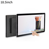 18 19 inch china wholesale touch screen monitor with usb hdm ports