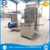 automatic peeled garlic machine/garlic separating machine/cheapest peeled garlic price