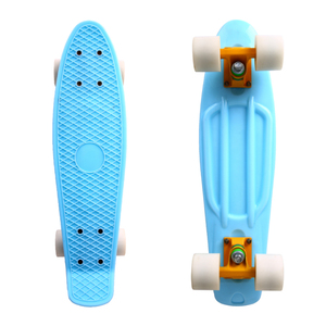 New Skateboards For Sale Mini Cruiser Plastic Fish Skateboard Complete Lofty Ambition