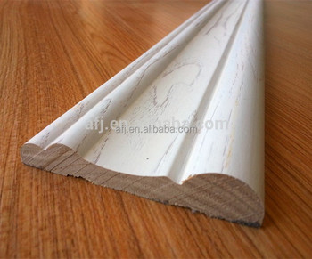 Wall Decoration Wood Border Moulding,Chair Rails