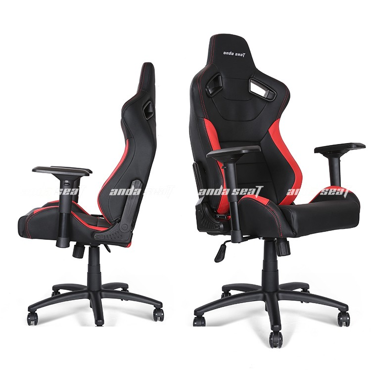 New Design Racing Office Chair Game Simulator Seat Chair