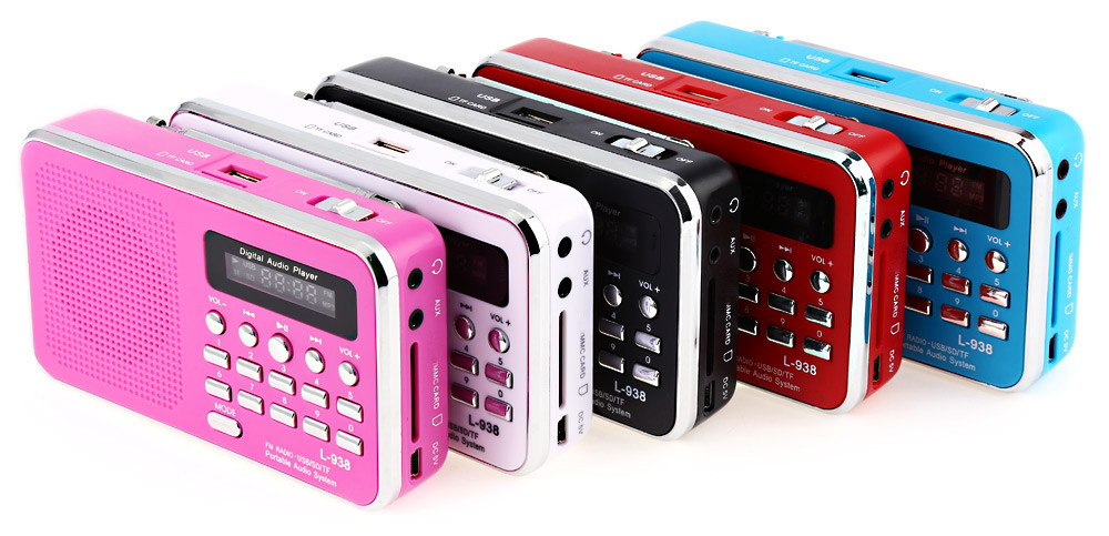 Package Contents 1 X Fm Radio Mp3 Player Usb Cable Removable Buckle Lithium Ion Battery