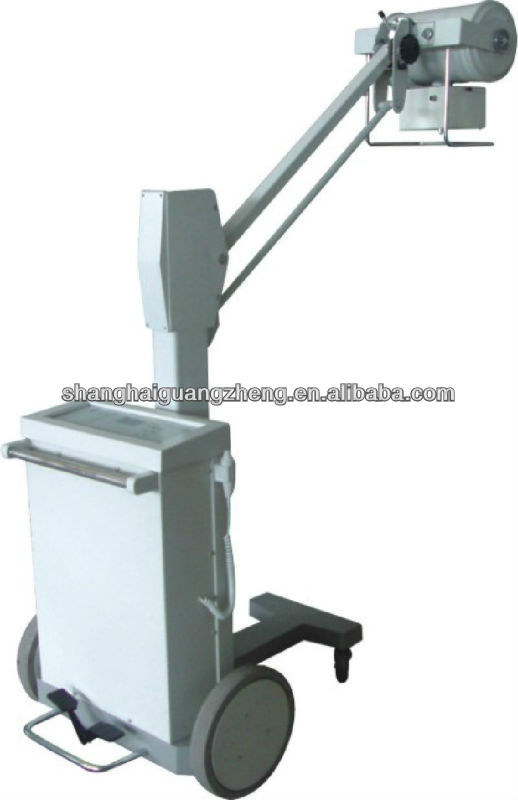 portable radiograph x ray equipment 100mA SF100BY CE (Shanghai Manufacturer)