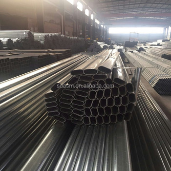 Green House of Galvanized Steel Structure pipe/Tube